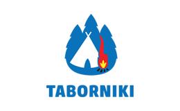 ZTS zveza tabornikov slovenije