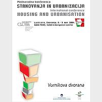 Stanovanja in urbanizacija