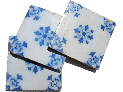 starinske plošice azulejo